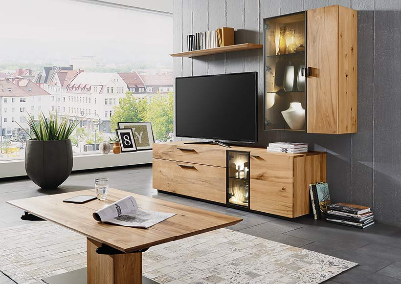 wohnw nde m bel fottner e k inh ulrich fottner in bad t lz. Black Bedroom Furniture Sets. Home Design Ideas