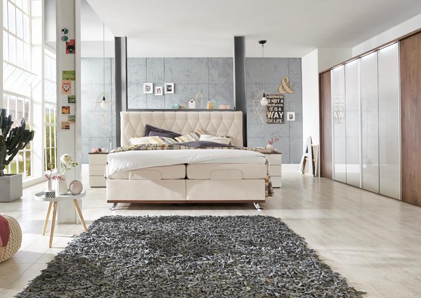 Schlafzimmer komplett - Möbel Fottner e.K. Inh. Ulrich Fottner in ...